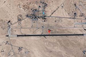Nga nắm rõ số tên lửa Israel phóng vào T-4