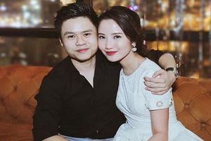 Càng ngắm càng mê mệt với nhan sắc bạn gái thiếu gia Phan Thành