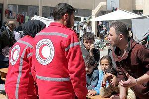 Trăng lưỡi liềm đỏ: Không tìm thấy dấu vết vũ khí hóa học ở Douma