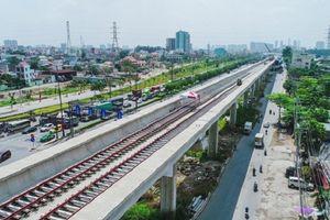 Dự án Metro, chống ngập ở TP.HCM vào 'tầm ngắm' kiểm tra, nghiệm thu