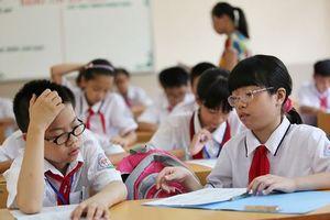 Hà Nội công bố phương án tuyển sinh đầu cấp năm học 2018-2019