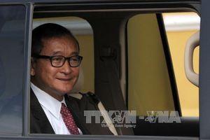 Campuchia kêu gọi không tẩy chay bầu cử