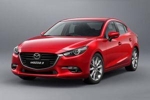 Giá xe Mazda 3 ở Việt Nam chênh lệch bao nhiêu so với các nước Đông Nam Á?