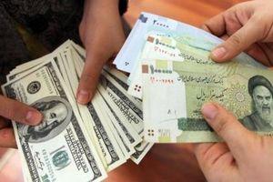 Đồng nội tệ của Iran trượt giá mạnh