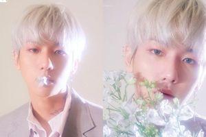 Tung teaser của Baekhyun (EXO-CBX), SM bị fan gọi 'biến thái thực sự'
