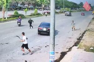 Vụ nổ súng hỗn chiến ở Đồng Nai: Khởi tố, bắt tạm giam 5 người liên quan