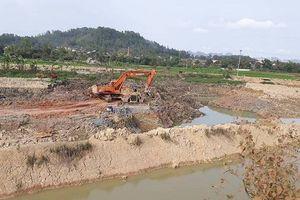 Bỉm Sơn (Thanh Hóa): Từng bị 'tuýt còi', dự án vẫn triển khai khi chưa đủ hồ sơ
