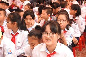 Năm học 2018- 2019: Hà Nội thí điểm chương trình đào tạo quốc tế học chương trình THCS Quốc gia Việt Nam