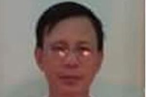 Thông tin về đối tượng Nguyễn Văn Túc phạm tội 'Hoạt động nhằm lật đổ chính quyền nhân dân'