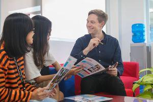 4 lợi ích khi học tập tại trung tâm thành phố