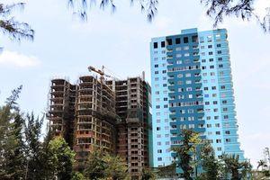 TP.HCM bêu tên 8 chung cư chưa nghiệm thu phòng cháy chữa cháy