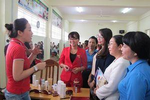 TP Hồ Chí Minh triển khai đề án hỗ trợ phụ nữ khởi nghiệp giai đoạn 2017 - 2025
