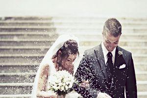 Tuổi vợ chồng khắc nhau nhưng nếu có yếu tố này, hôn nhân vẫn nở hoa hạnh phúc