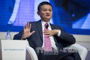 Tỷ phú Jack Ma: Cuộc chiến thương mại tước đi cơ hội việc làm của chính người Mỹ
