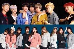 Melon và loạt trang nhạc số tăng giá gấp 3, Kpop sẽ ngày càng khốc liệt