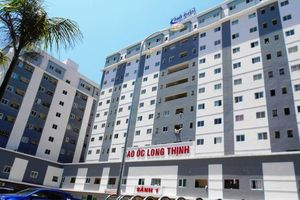 TP Quy Nhơn - Bình Định: Nỗi lo cháy nổ tại các khu chung cư