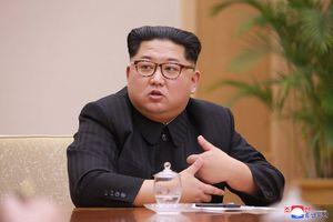 Ông Kim Jong-un lần đầu nhắc đến khả năng đối thoại với Mỹ