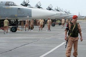 Nga sẽ đáp trả ngay lập tức nếu binh sĩ của họ ở Syria bị Mỹ tấn công