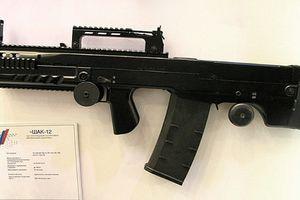 Top 3 khẩu súng trường Nga khiến kẻ địch 'kinh hồn bạt vía'