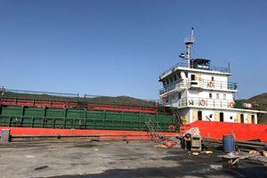 Ba thủy thủ chết ngạt trong hầm tàu ở Bình Định