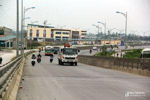 Nghệ An đóng cửa bến xe ở trung tâm thành phố Vinh, khai trương Bến xe Bắc Vinh
