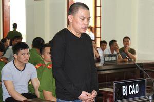 Nghệ An: 2 án tử hình, 1 án chung thân cho các đối tượng trong đường dây ma túy 'khủng'