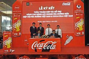 Coca-Cola Việt Nam sẽ sử dụng 100% nguyên liệu đường trong nước để chế biến