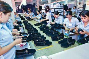 Hơn 1 tỷ đôi giày, dép xuất khẩu giúp thu về 14,65 tỷ USD trong năm 2017