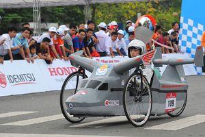 Chung kết cuộc thi lái xe tiết kiệm nhiên liệu 2018 sẽ diễn ra tại Hà Nội