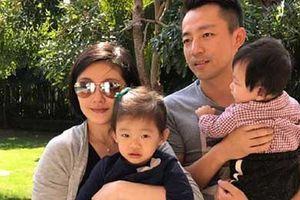 Mang bầu lần ba ở tuổi 42, Từ Hy Viên đến Việt Nam nghỉ ngơi