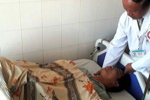 Lâm Đồng lại nổ súng, 1 người trọng thương