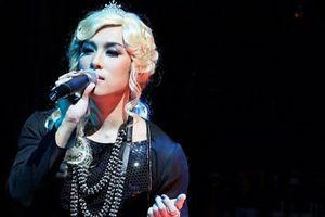 Loạt sao Hàn ra mặt ủng hộ cộng đồng chuyển giới, đồng tính