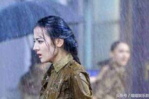 Sự thật cảnh mỹ nhân dầm mưa trong phim Trung Quốc
