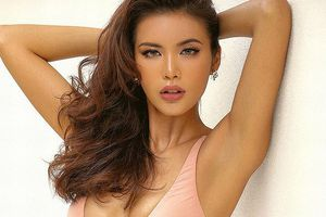 Rộ tin Minh Tú đại diện Việt Nam dự thi Hoa hậu Siêu quốc gia