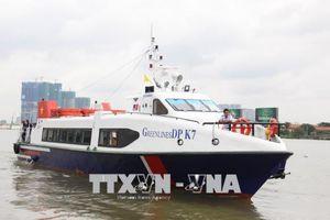 Phát triển vận tải đường thủy: Cần hiện thực hóa các cơ chế chính sách ưu đãi