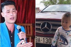 Hiệp Gà lên tiếng về việc mua lại xế hộp tiền tỷ của Châu Việt Cường