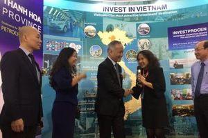 Vietnam Expo 2018 có gì đặc biệt?