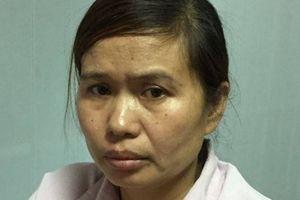 Vợ dùng dây trói rồi cướp dao đâm nhiều nhát khiến chồng tử vong