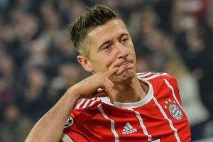 Chuyển nhượng 12/4: Mua Lewandowski, Chelsea phải chi ra 87 triệu bảng