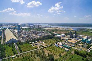 Thông qua nghị quyết thành lập thị xã Phú Mỹ, tỉnh Bà Rịa-Vũng Tàu