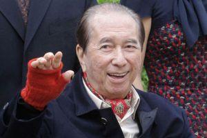 'Bố già' sòng bài Macau về hưu ở tuổi 96, con gái thừa kế hàng tỷ USD