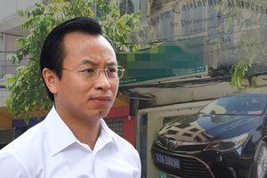 Ông Nguyễn Xuân Anh xin miễn sinh hoạt Đảng để chữa bệnh