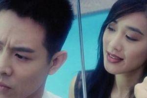 Mỹ nữ gốc Việt 'đẹp nhất châu Á' bị Lý Liên Kiệt hôn trầy môi