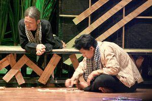 Dấu ấn đa sắc của sân khấu xã hội hóa TPHCM