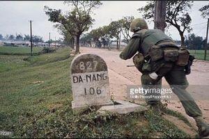 Ảnh cực hiếm chiến trường Đà Nẵng trong Chiến dịch Mậu Thân 1968
