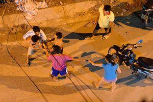 Hà Nội: Nam sinh bị đánh hội đồng đến chết
