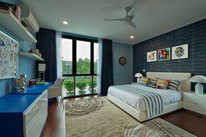 Ngắm nhà mẫu cao cấp vừa 'ra lò' của khu đô thị ParkCity Hanoi