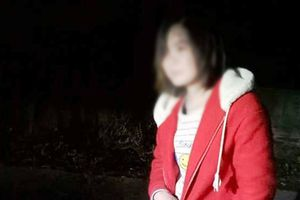 Nghệ An: Một gia đình tìm được con gái mất tích bí ẩn nhờ mạng xã hội Facebook
