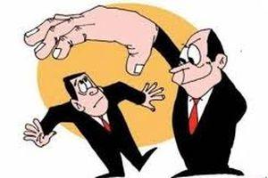 Nguyên cán bộ ngân hàng lừa 'chạy' dự án gần 1 tỷ đồng
