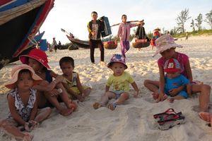 Quảng Bình: Tụt nước ngầm ven biển từ 1 - 2 m do biến đổi khí hậu